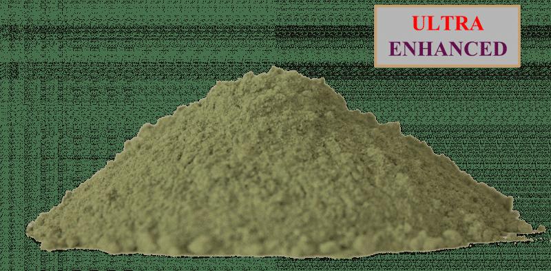 Buy ULTRA ENHANCED Green Borneo Wholesale Kratom Powder