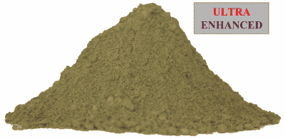 ULTRA ENHANCED Red Bali (Horn) Wholesale Kratom Powder