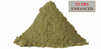 Buy ULTRA ENHANCED Green Maeng-Da Wholesale Kratom Powder
