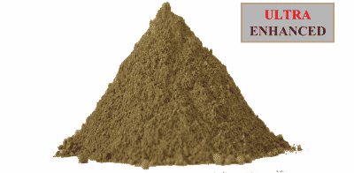 Buy ULTRA ENHANCED White Horn Wholesale Kratom Powder