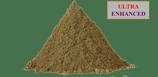 Buy ULTRA ENHANCED White Horn Wholesale Kratom Powder