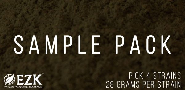 Buy Wholesale Kratom Sample Pack