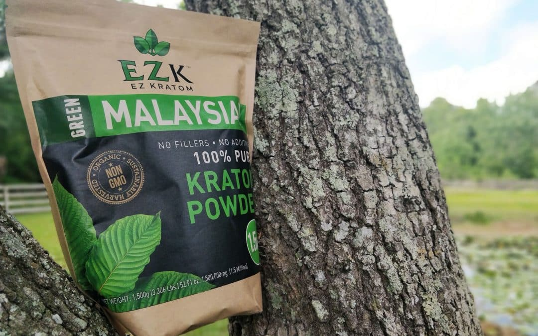 Where to Buy Kratom Near Me? 5 Tips for QUALITY Control!